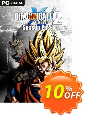 Dragon Ball Xenoverse 2 - Season Pass PC discount coupon Dragon Ball Xenoverse 2 - Season Pass PC Deal - Dragon Ball Xenoverse 2 - Season Pass PC Exclusive Easter Sale offer for iVoicesoft