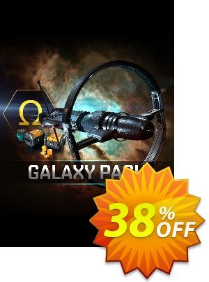 EVE Online Galaxy Pack PC discount coupon EVE Online Galaxy Pack PC Deal - EVE Online Galaxy Pack PC Exclusive Easter Sale offer for iVoicesoft
