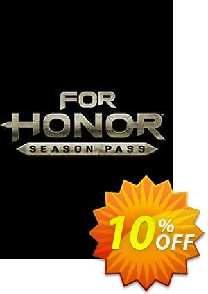 For Honor Season Pass PC Coupon discount For Honor Season Pass PC Deal. Promotion: For Honor Season Pass PC Exclusive Easter Sale offer for iVoicesoft