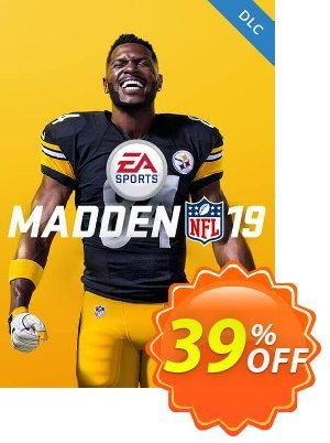 Madden NFL 19 DLC PC discount coupon Madden NFL 19 DLC PC Deal - Madden NFL 19 DLC PC Exclusive Easter Sale offer for iVoicesoft