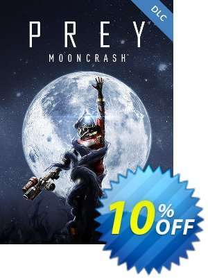 Prey PC - Mooncrash DLC discount coupon Prey PC - Mooncrash DLC Deal - Prey PC - Mooncrash DLC Exclusive Easter Sale offer for iVoicesoft