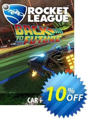 Rocket League PC - Back to the Future Car DLC discount coupon Rocket League PC - Back to the Future Car DLC Deal - Rocket League PC - Back to the Future Car DLC Exclusive Easter Sale offer for iVoicesoft