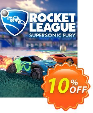 Rocket League PC - Supersonic Fury DLC 프로모션 코드 Rocket League PC - Supersonic Fury DLC Deal 프로모션: Rocket League PC - Supersonic Fury DLC Exclusive Easter Sale offer for iVoicesoft