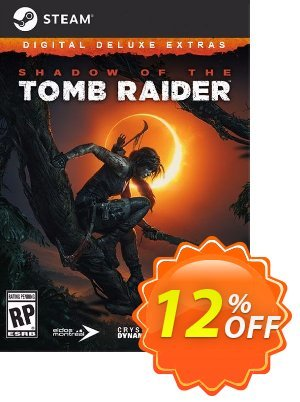 Shadow of the Tomb Raider - Deluxe DLC PC discount coupon Shadow of the Tomb Raider - Deluxe DLC PC Deal - Shadow of the Tomb Raider - Deluxe DLC PC Exclusive Easter Sale offer for iVoicesoft
