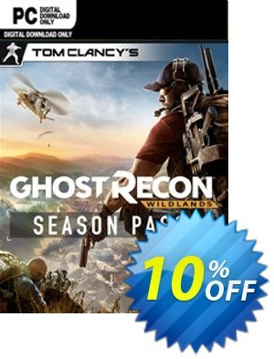 Tom Clancy's Ghost Recon Wildlands Season Pass PC discount coupon Tom Clancy's Ghost Recon Wildlands Season Pass PC Deal - Tom Clancy's Ghost Recon Wildlands Season Pass PC Exclusive Easter Sale offer for iVoicesoft