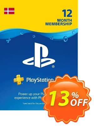 Playstation Plus - 12 Month Subscription (Denmark) discount coupon Playstation Plus - 12 Month Subscription (Denmark) Deal - Playstation Plus - 12 Month Subscription (Denmark) Exclusive Easter Sale offer for iVoicesoft