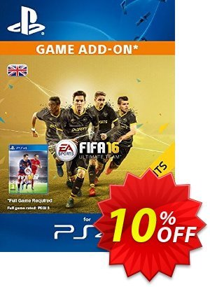 2,200 FIFA 16 Points PS4 PSN Code - UK account discount coupon 2,200 FIFA 16 Points PS4 PSN Code - UK account Deal - 2,200 FIFA 16 Points PS4 PSN Code - UK account Exclusive Easter Sale offer for iVoicesoft