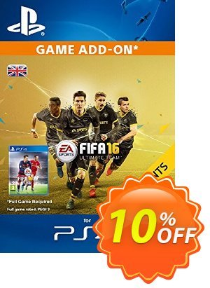 4,600 FIFA 16 Points PS4 PSN Code - UK account discount coupon 4,600 FIFA 16 Points PS4 PSN Code - UK account Deal - 4,600 FIFA 16 Points PS4 PSN Code - UK account Exclusive Easter Sale offer for iVoicesoft