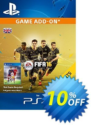 750 FIFA 16 Points PS4 PSN Code - UK account 프로모션 코드 750 FIFA 16 Points PS4 PSN Code - UK account Deal 프로모션: 750 FIFA 16 Points PS4 PSN Code - UK account Exclusive Easter Sale offer for iVoicesoft