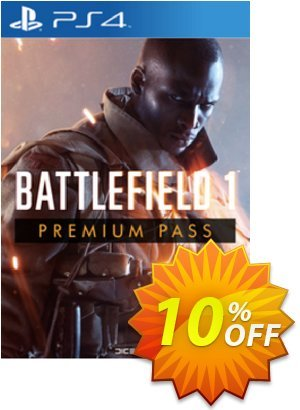 Battlefield 1 Premium Pass PS4 優惠券,折扣碼 Battlefield 1 Premium Pass PS4 Deal,促銷代碼: Battlefield 1 Premium Pass PS4 Exclusive Easter Sale offer for iVoicesoft