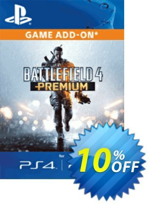 Battlefield 4 Premium Service (PSN) PS3/PS4 discount coupon Battlefield 4 Premium Service (PSN) PS3/PS4 Deal - Battlefield 4 Premium Service (PSN) PS3/PS4 Exclusive Easter Sale offer for iVoicesoft