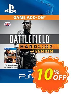 Battlefield Hardline Premium PS4 Coupon discount Battlefield Hardline Premium PS4 Deal. Promotion: Battlefield Hardline Premium PS4 Exclusive Easter Sale offer for iVoicesoft