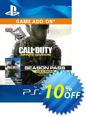 Call of Duty (COD) Infinite Warfare - Season Pass PS4 discount coupon Call of Duty (COD) Infinite Warfare - Season Pass PS4 Deal - Call of Duty (COD) Infinite Warfare - Season Pass PS4 Exclusive Easter Sale offer for iVoicesoft