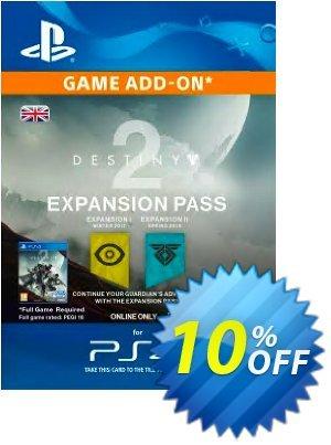 Destiny 2 Expansion Pass PS4 프로모션 코드 Destiny 2 Expansion Pass PS4 Deal 프로모션: Destiny 2 Expansion Pass PS4 Exclusive Easter Sale offer for iVoicesoft