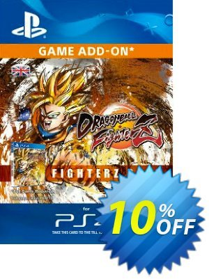 Dragon Ball FighterZ - FighterZ Pass PS4 discount coupon Dragon Ball FighterZ - FighterZ Pass PS4 Deal - Dragon Ball FighterZ - FighterZ Pass PS4 Exclusive Easter Sale offer for iVoicesoft