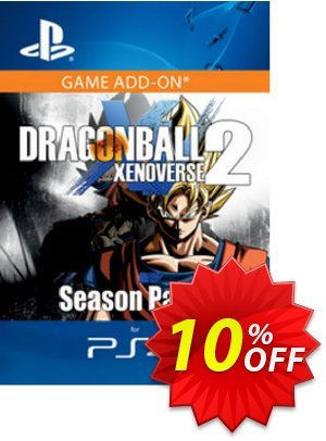 Dragon Ball Xenoverse 2 - Season Pass PS4 discount coupon Dragon Ball Xenoverse 2 - Season Pass PS4 Deal - Dragon Ball Xenoverse 2 - Season Pass PS4 Exclusive Easter Sale offer for iVoicesoft