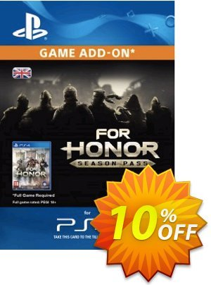 For Honor Season Pass PS4 優惠券,折扣碼 For Honor Season Pass PS4 Deal,促銷代碼: For Honor Season Pass PS4 Exclusive Easter Sale offer for iVoicesoft
