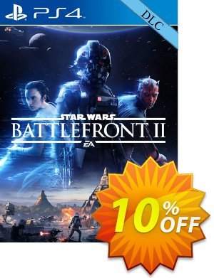 Star Wars Battlefront II 2 - The Last Jedi Heroes PS4 discount coupon Star Wars Battlefront II 2 - The Last Jedi Heroes PS4 Deal - Star Wars Battlefront II 2 - The Last Jedi Heroes PS4 Exclusive Easter Sale offer for iVoicesoft