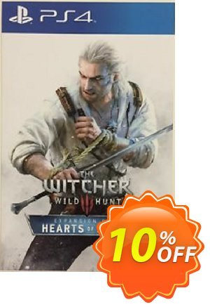 The Witcher 3 Wild Hunt - Hearts of Stone PS4 프로모션 코드 The Witcher 3 Wild Hunt - Hearts of Stone PS4 Deal 프로모션: The Witcher 3 Wild Hunt - Hearts of Stone PS4 Exclusive Easter Sale offer for iVoicesoft