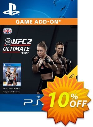 UFC 2 - 500 Points PS4 discount coupon UFC 2 - 500 Points PS4 Deal - UFC 2 - 500 Points PS4 Exclusive Easter Sale offer for iVoicesoft