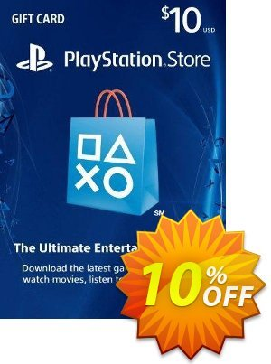 $10 PlayStation Store Gift Card - PS Vita/PS3/PS4 Code 優惠券,折扣碼 $10 PlayStation Store Gift Card - PS Vita/PS3/PS4 Code Deal,促銷代碼: $10 PlayStation Store Gift Card - PS Vita/PS3/PS4 Code Exclusive Easter Sale offer for iVoicesoft