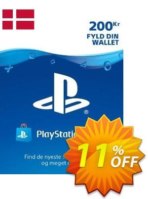 Playstation Network (PSN) Card 200 DKK (Denmark) discount coupon Playstation Network (PSN) Card 200 DKK (Denmark) Deal - Playstation Network (PSN) Card 200 DKK (Denmark) Exclusive Easter Sale offer for iVoicesoft