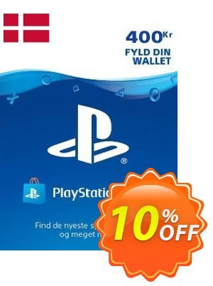 Playstation Network (PSN) Card 400 DKK (Denmark) 프로모션 코드 Playstation Network (PSN) Card 400 DKK (Denmark) Deal 프로모션: Playstation Network (PSN) Card 400 DKK (Denmark) Exclusive Easter Sale offer for iVoicesoft