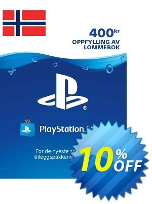 Playstation Network (PSN) Card 400 NOK (Norway) 프로모션 코드 Playstation Network (PSN) Card 400 NOK (Norway) Deal 프로모션: Playstation Network (PSN) Card 400 NOK (Norway) Exclusive Easter Sale offer for iVoicesoft