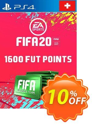 1600 FIFA 20 Ultimate Team Points PS4 (Switzerland) discount coupon 1600 FIFA 20 Ultimate Team Points PS4 (Switzerland) Deal - 1600 FIFA 20 Ultimate Team Points PS4 (Switzerland) Exclusive Easter Sale offer for iVoicesoft