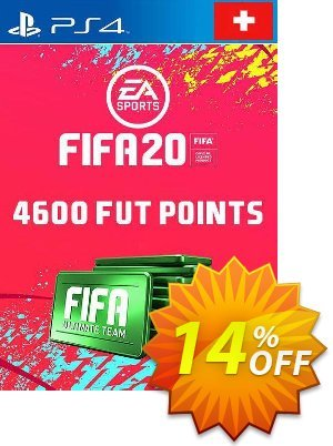4600 FIFA 20 Ultimate Team Points PS4 (Switzerland) 優惠券,折扣碼 4600 FIFA 20 Ultimate Team Points PS4 (Switzerland) Deal,促銷代碼: 4600 FIFA 20 Ultimate Team Points PS4 (Switzerland) Exclusive Easter Sale offer for iVoicesoft