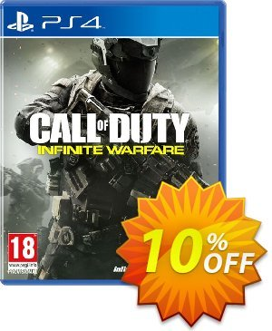 Call of Duty (COD) Infinite Warfare PS4 - Digital Code discount coupon Call of Duty (COD) Infinite Warfare PS4 - Digital Code Deal - Call of Duty (COD) Infinite Warfare PS4 - Digital Code Exclusive Easter Sale offer for iVoicesoft