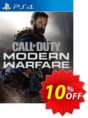 Call of Duty: Modern Warfare PS4 (EU) discount coupon Call of Duty: Modern Warfare PS4 (EU) Deal - Call of Duty: Modern Warfare PS4 (EU) Exclusive Easter Sale offer for iVoicesoft