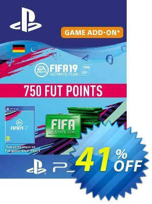 Fifa 19 - 750 FUT Points PS4 (Germany) 프로모션 코드 Fifa 19 - 750 FUT Points PS4 (Germany) Deal 프로모션: Fifa 19 - 750 FUT Points PS4 (Germany) Exclusive Easter Sale offer for iVoicesoft