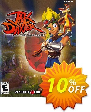 Jak and Daxter: The Precursor Legacy PS4 discount coupon Jak and Daxter: The Precursor Legacy PS4 Deal - Jak and Daxter: The Precursor Legacy PS4 Exclusive Easter Sale offer for iVoicesoft