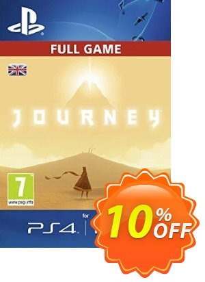 Journey PS4 - Digital Code Coupon discount Journey PS4 - Digital Code Deal. Promotion: Journey PS4 - Digital Code Exclusive Easter Sale offer for iVoicesoft
