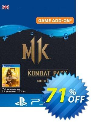 Mortal Kombat 11 Kombat Pack PS4 優惠券,折扣碼 Mortal Kombat 11 Kombat Pack PS4 Deal,促銷代碼: Mortal Kombat 11 Kombat Pack PS4 Exclusive Easter Sale offer for iVoicesoft