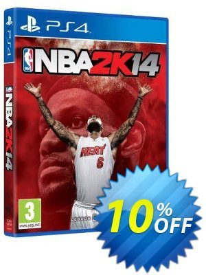 NBA 2K14 PS3 / PS4 - Digital Code discount coupon NBA 2K14 PS3 / PS4 - Digital Code Deal - NBA 2K14 PS3 / PS4 - Digital Code Exclusive Easter Sale offer for iVoicesoft