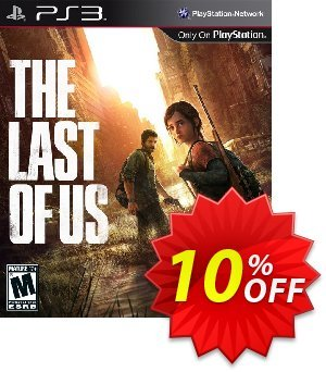 The Last of Us PS3 - Digital Code 優惠券,折扣碼 The Last of Us PS3 - Digital Code Deal,促銷代碼: The Last of Us PS3 - Digital Code Exclusive Easter Sale offer for iVoicesoft