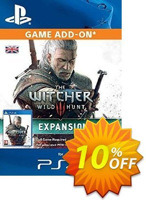 The Witcher 3: Wild Hunt Expansion Pass PS4 - Digital Code discount coupon The Witcher 3: Wild Hunt Expansion Pass PS4 - Digital Code Deal - The Witcher 3: Wild Hunt Expansion Pass PS4 - Digital Code Exclusive Easter Sale offer for iVoicesoft