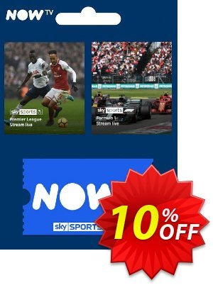 NOW TV - 1 Day Sports Pass discount coupon NOW TV - 1 Day Sports Pass Deal - NOW TV - 1 Day Sports Pass Exclusive Easter Sale offer for iVoicesoft