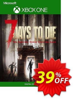 7 Days to Die Xbox One (UK) 優惠券,折扣碼 7 Days to Die Xbox One (UK) Deal,促銷代碼: 7 Days to Die Xbox One (UK) Exclusive Easter Sale offer for iVoicesoft