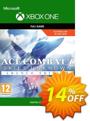 Ace Combat 7 Skies Unknown Standard Launch Edition Xbox One 프로모션 코드 Ace Combat 7 Skies Unknown Standard Launch Edition Xbox One Deal 프로모션: Ace Combat 7 Skies Unknown Standard Launch Edition Xbox One Exclusive Easter Sale offer for iVoicesoft