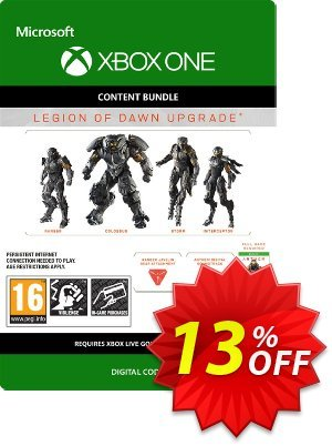 Anthem Legion of Dawn Upgrade Xbox One discount coupon Anthem Legion of Dawn Upgrade Xbox One Deal - Anthem Legion of Dawn Upgrade Xbox One Exclusive Easter Sale offer for iVoicesoft
