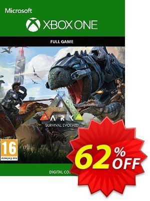 Ark Survival Evolved Xbox One (US) discount coupon Ark Survival Evolved Xbox One (US) Deal - Ark Survival Evolved Xbox One (US) Exclusive Easter Sale offer for iVoicesoft