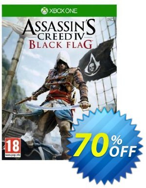 Assassin's Creed IV 4: Black Flag Xbox One - Digital Code discount coupon Assassin's Creed IV 4: Black Flag Xbox One - Digital Code Deal - Assassin's Creed IV 4: Black Flag Xbox One - Digital Code Exclusive Easter Sale offer for iVoicesoft