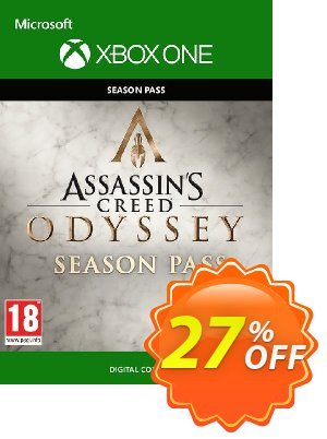 Assassins Creed Odyssey Season Pass Xbox One discount coupon Assassins Creed Odyssey Season Pass Xbox One Deal - Assassins Creed Odyssey Season Pass Xbox One Exclusive Easter Sale offer for iVoicesoft