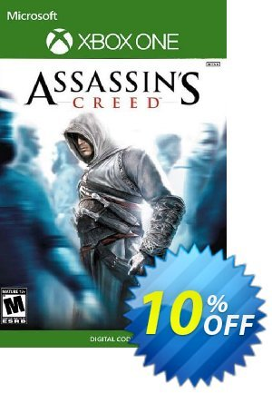 Assassins Creed Xbox One discount coupon Assassins Creed Xbox One Deal - Assassins Creed Xbox One Exclusive Easter Sale offer for iVoicesoft