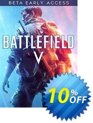 Battlefield V 5 Xbox One Beta discount coupon Battlefield V 5 Xbox One Beta Deal - Battlefield V 5 Xbox One Beta Exclusive Easter Sale offer for iVoicesoft