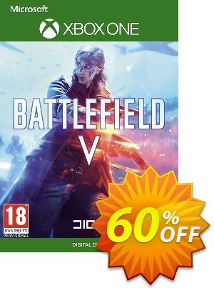 Battlefield V 5 Xbox One (UK) discount coupon Battlefield V 5 Xbox One (UK) Deal - Battlefield V 5 Xbox One (UK) Exclusive Easter Sale offer for iVoicesoft