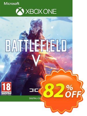 Battlefield V 5 Xbox One (US) discount coupon Battlefield V 5 Xbox One (US) Deal - Battlefield V 5 Xbox One (US) Exclusive Easter Sale offer for iVoicesoft
